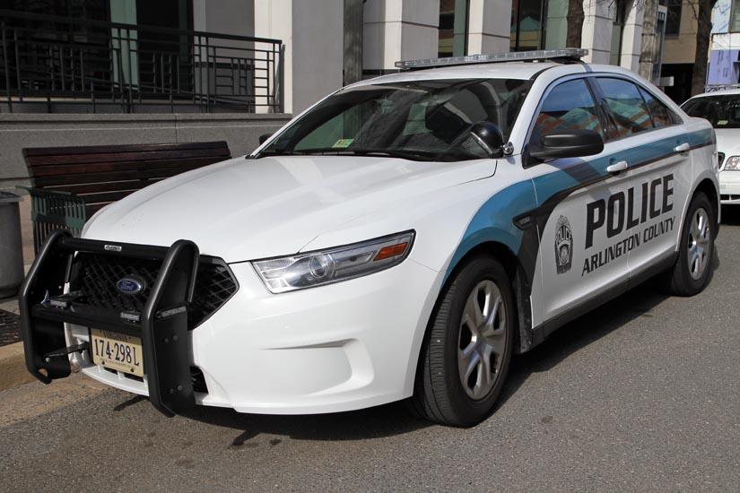 Series of Car Break-Ins Reported in Pentagon City ARLnow