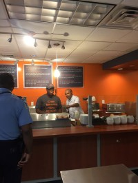 PoPville  Early Word on Chef Brians Comfort Kitchen ...