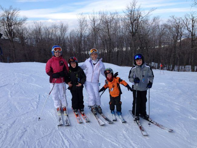Top Seven Reasons to Rent Your Ski Clothes - Luxury Travel Mom - a