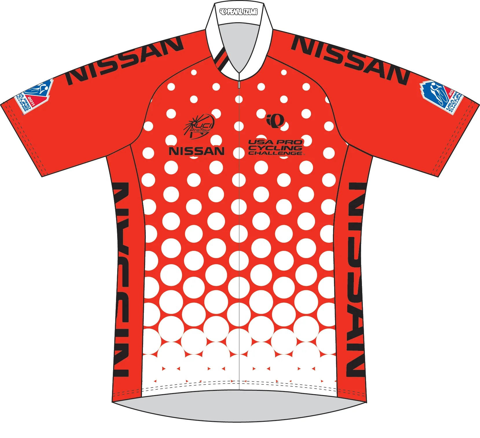 Jersey Sheets Australia Usa Pro Cycling Challenge Unveils Leader 39s Jerseys