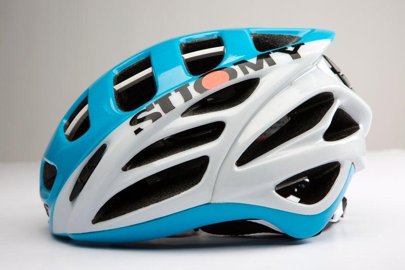 Suomy Gun Wind helmet \u2013 VeloNews