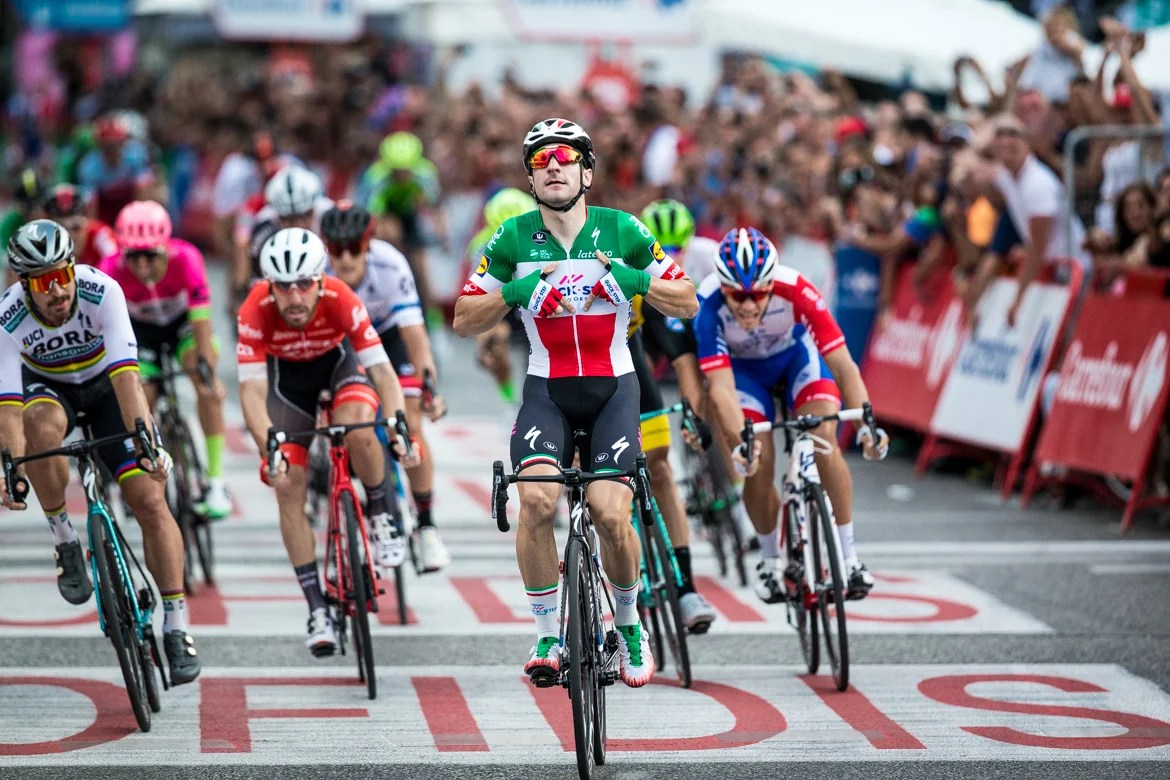 Point P Roubaix Viviani S Wevelgem Tears Marked A Turning Point Velonews