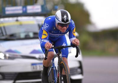 WorldTour rookie Remco Evenepoel: 'Never too early' to win – VeloNews.com