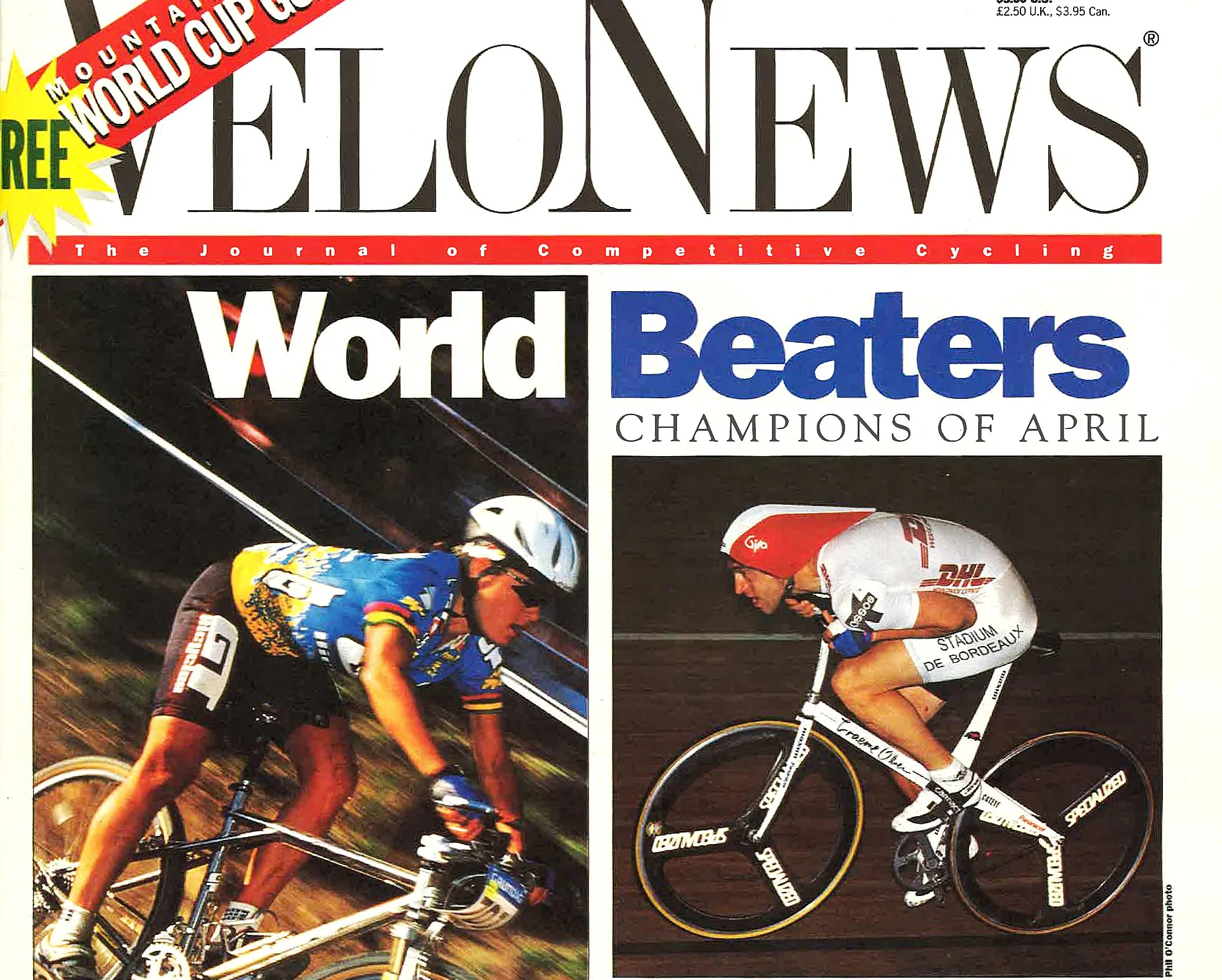 Point P Roubaix Vn Archives Obree Smashes Boardman S Hour Record In 1994