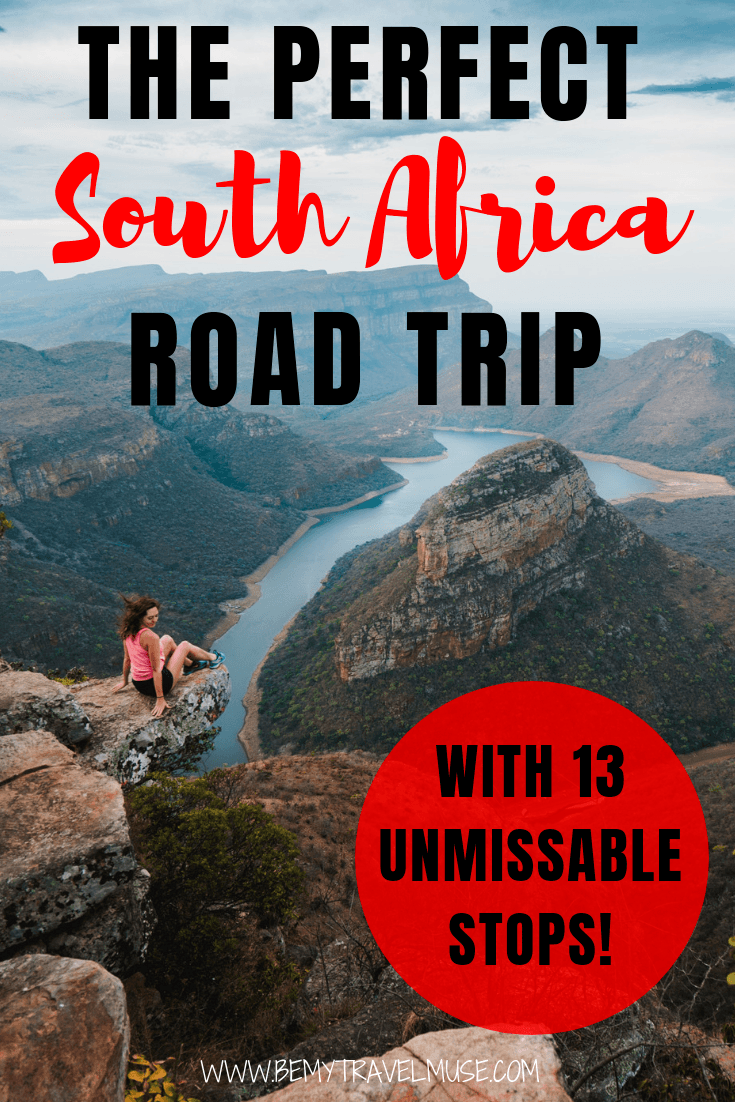 Trip Travel The Perfect South African Road Trip