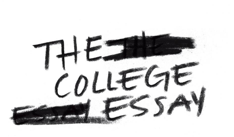 What To Write Your College Essay About \u2022 AwesomeJelly