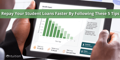 5 Tips to Repay Your Student Loans Faster - IonTuition
