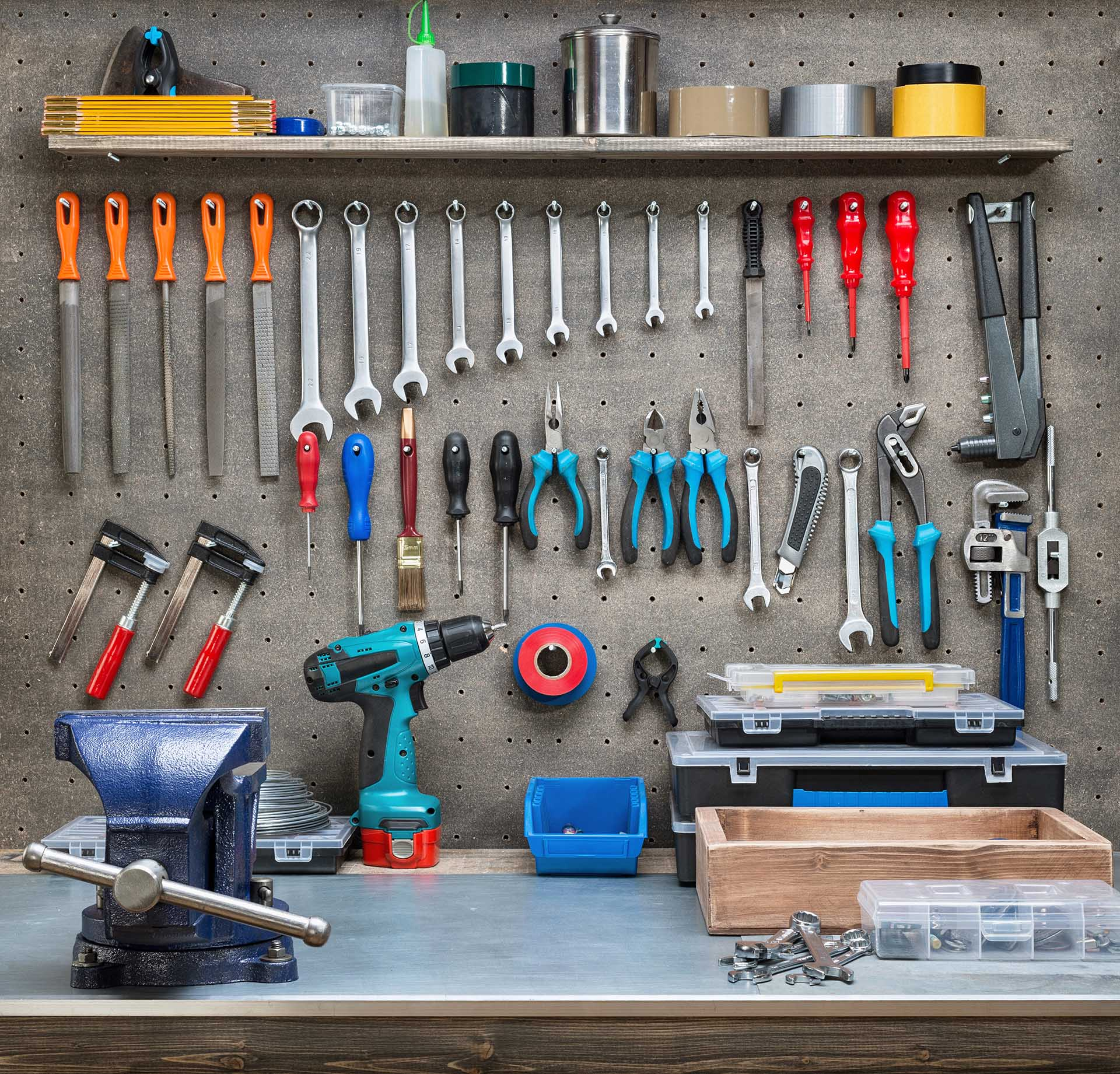 Garage Racks Austin Tx The Ultimate Guide To A Complete Garage Makeover