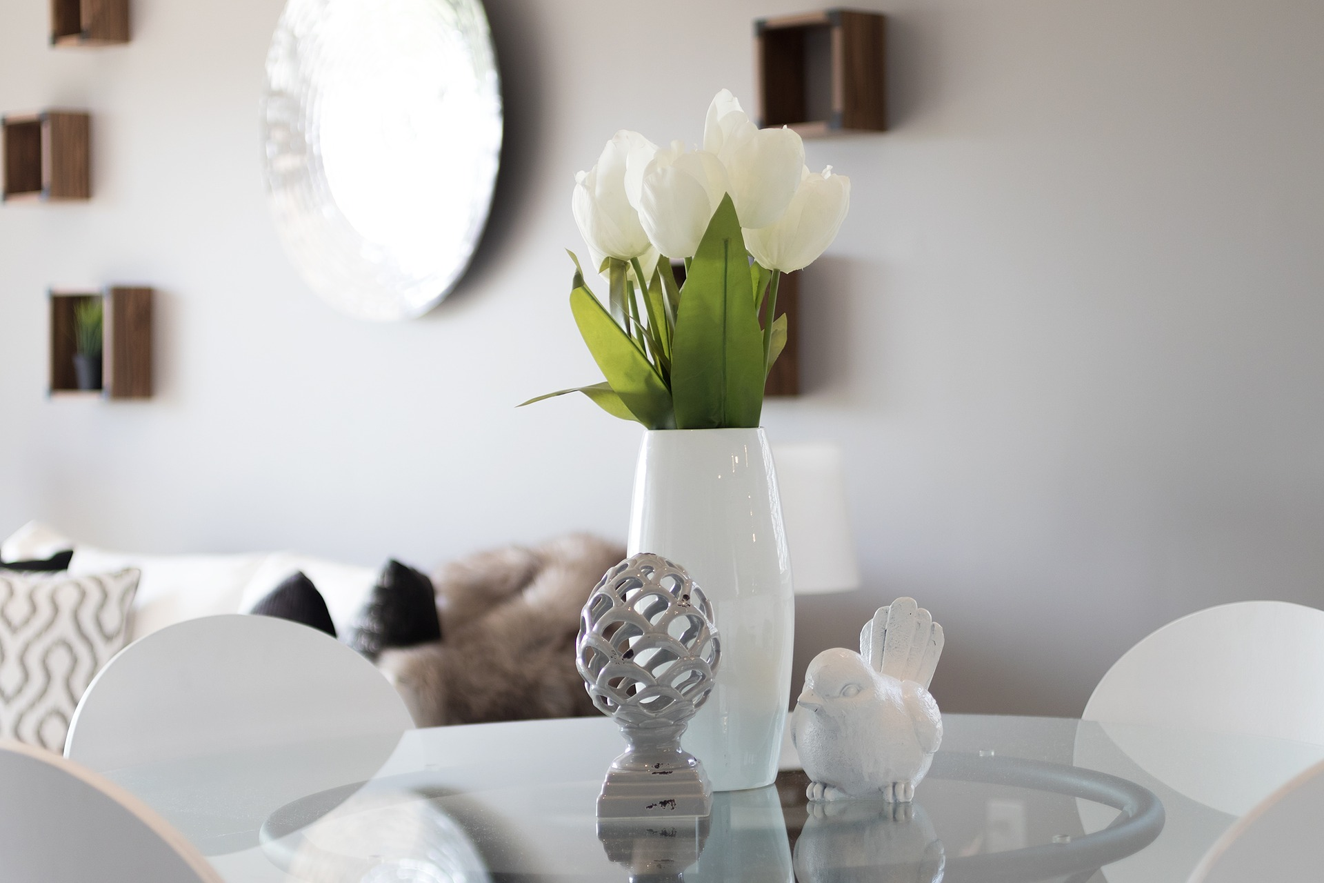 Home Stagging 9 Home Staging Tips To Ensure A Quick Sale