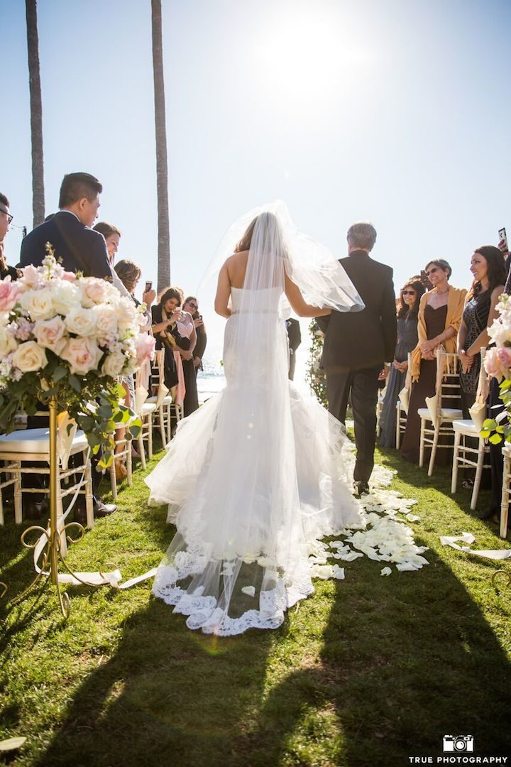 Ashley Furniture San Diego Lavish San Diego Wedding By The Beach - Modwedding