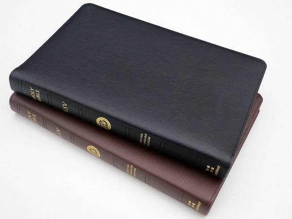 A Guide to Buying the Perfect Bible
