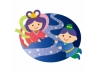 織り姫と彦星