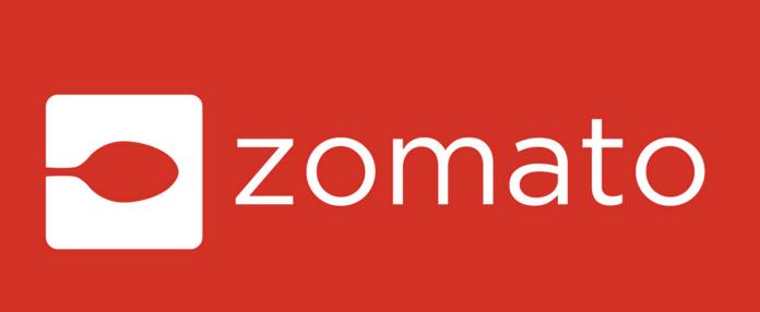Zomato Mobi Inside