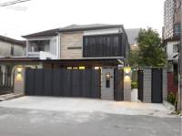 Semi Detached House Exterior Design In Malaysia - Front Design