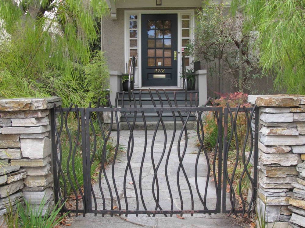How To Choose The Right Front Gate For Your Driveway Atap Co
