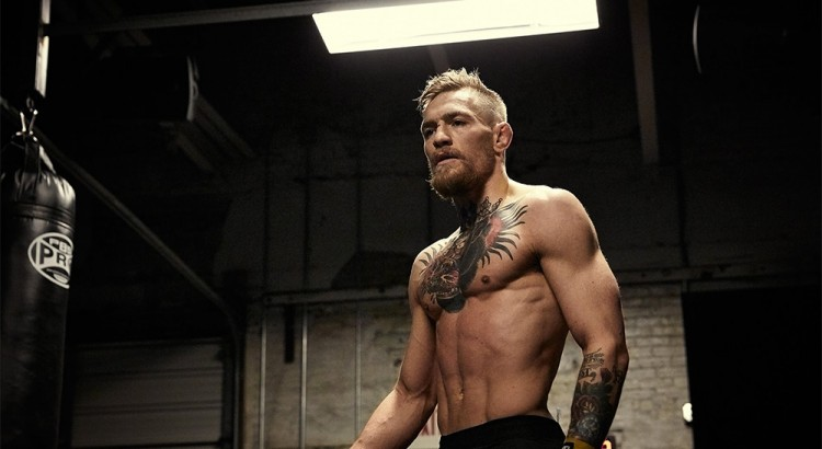 Connor Mcgregor Quote Wallpaper 8 Workout Tips That Will Get You Fit Like Conor Mcgregor