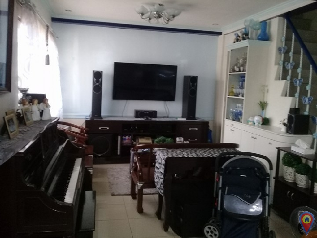 Sala Set In Davao City House And Lot In Doña Pilar Davao City Filipino Homes