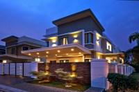 Modern Bungalow House Design Malaysia   Interior Design