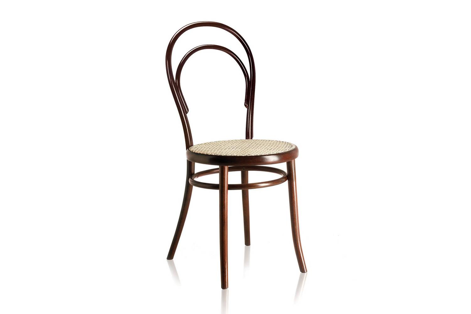 Thonet S32 N 14 Chair By Michael Thonet For Gebruder Thonet Vienna Gmbh
