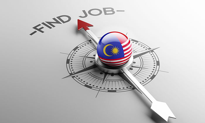 Four in five Malaysian candidates struggling to find jobs Human