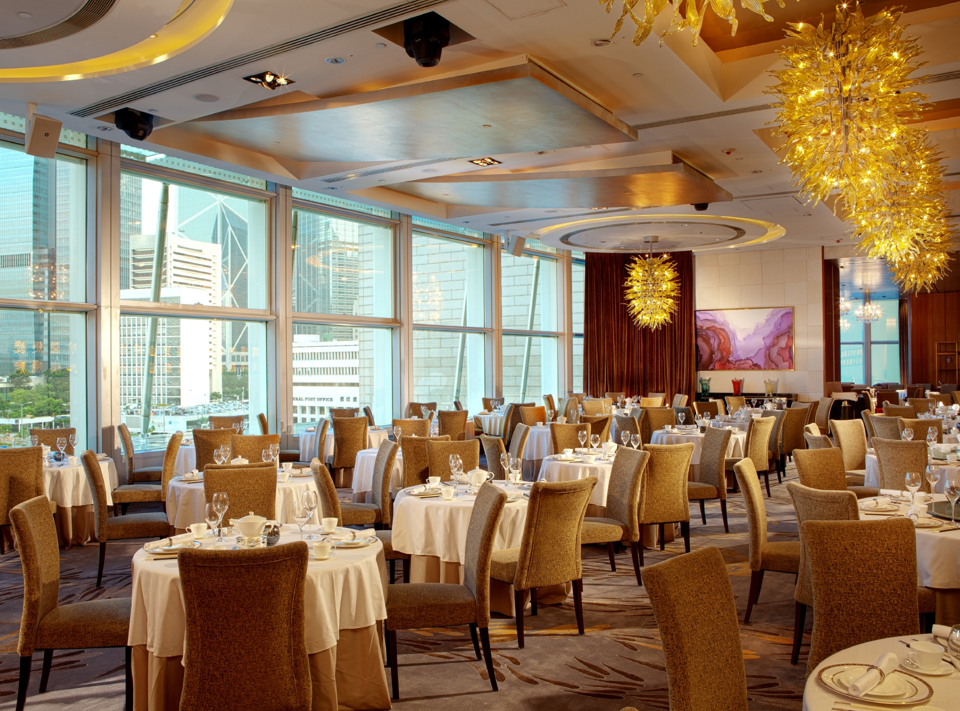 Cuisine Cuisine Mira Dining Cuisine Cuisine Chinese Restaurant In Hong Kong And