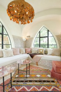 8 Moroccan Interior Styles - LUXUO - Amazingreveal