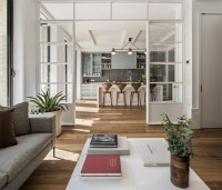 Luxury New York SoHo Loft: 150 Wooster Loft No. 2