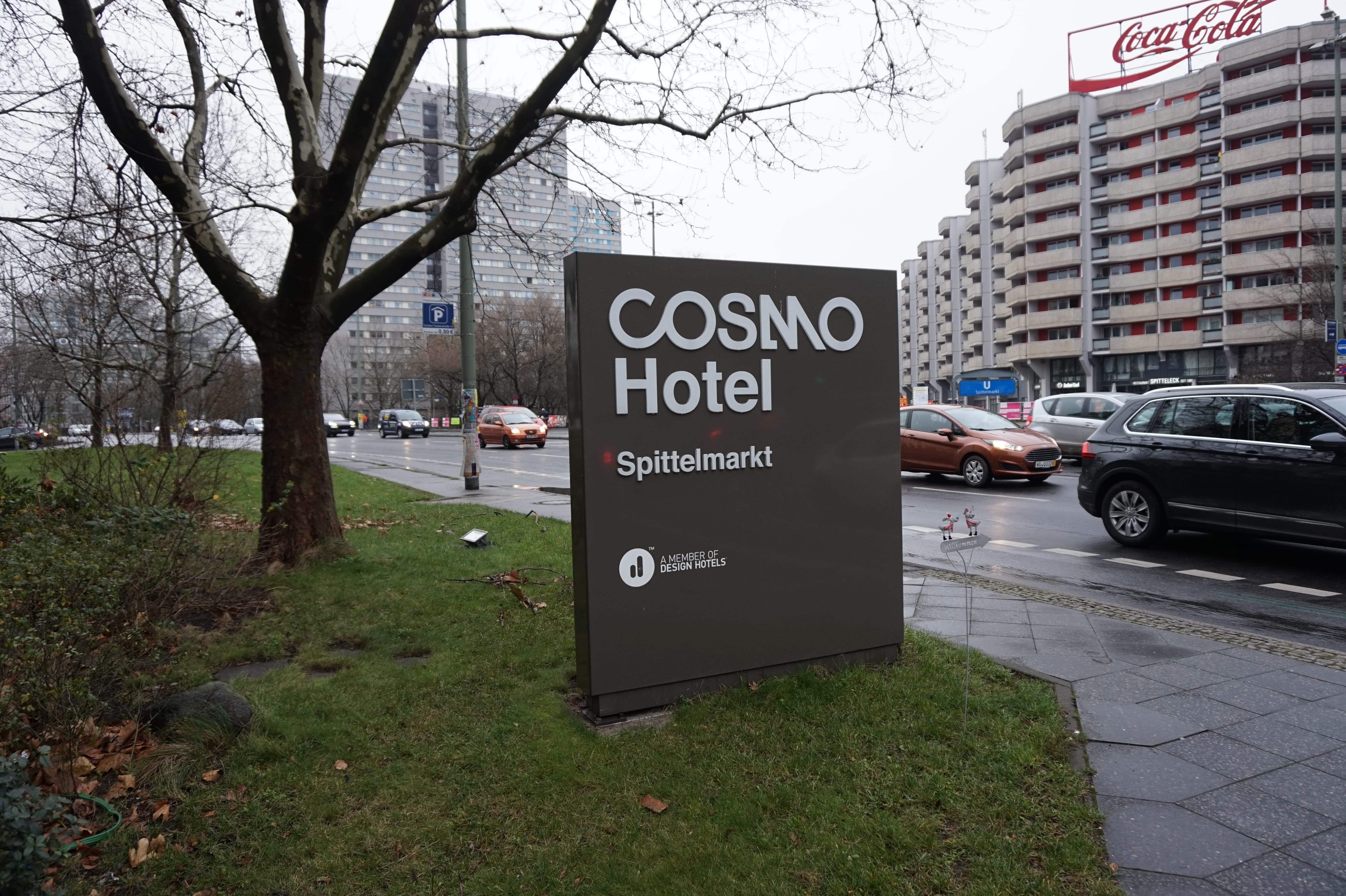 Cosmo Berlin The Milelion S Rtw Trip 2018 Cosmo Hotel Berlin Review The Milelion