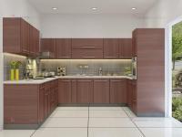 Kitchen Design Shapes