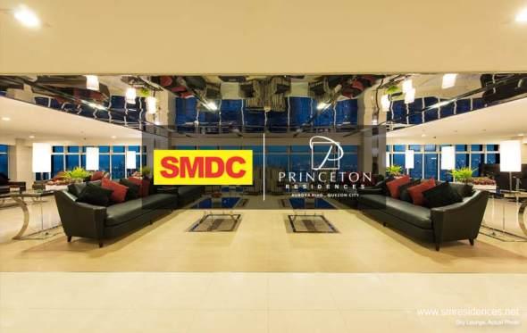 SMDC Princeton Residences
