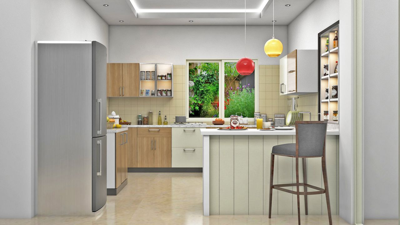 House Kitchen Interior Design Pictures Home Interior Design Offers 3bhk Interior Designing Packages