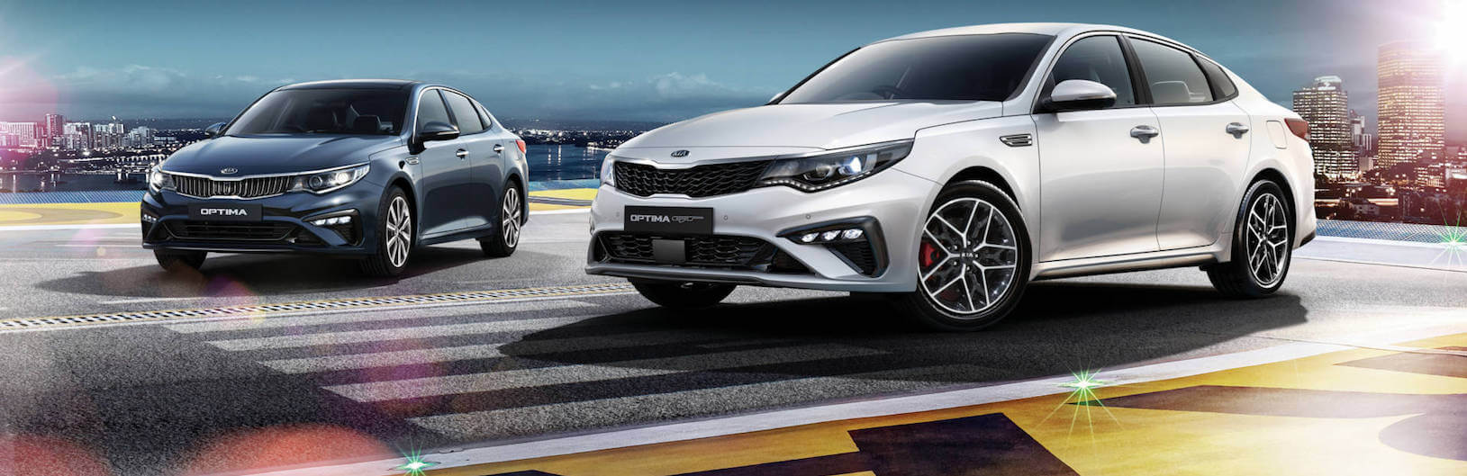 Kia Servicing Melbourne Kia Optima Sporty Midsize Sedan Mcrae Kia