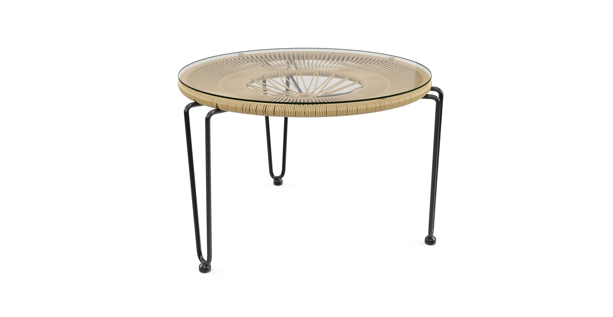 Glass Top Outdoor Table Buy Muro Outdoor Coffee Table Online In Australia Brosa