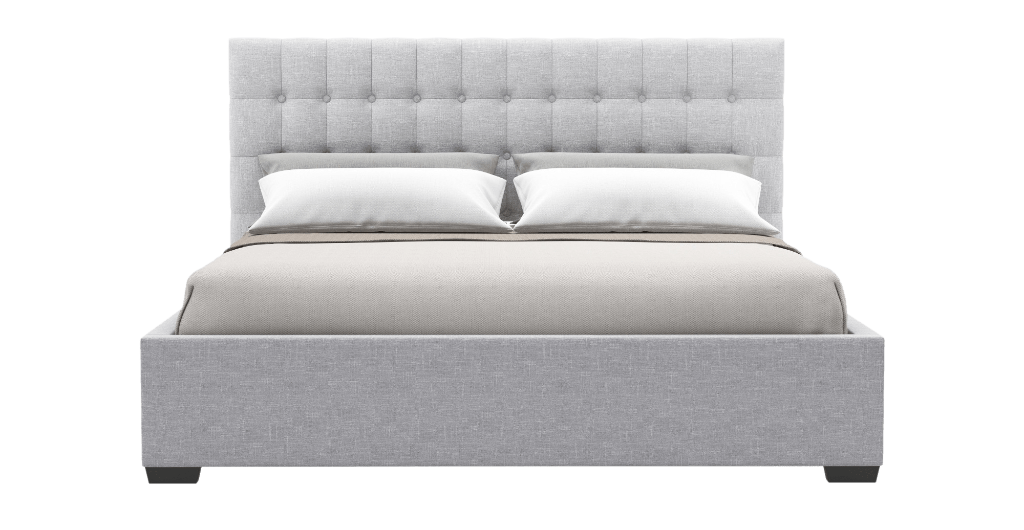 Buy A Bed Buy Leia Gas Lift King Size Bed Frame Online In Australia