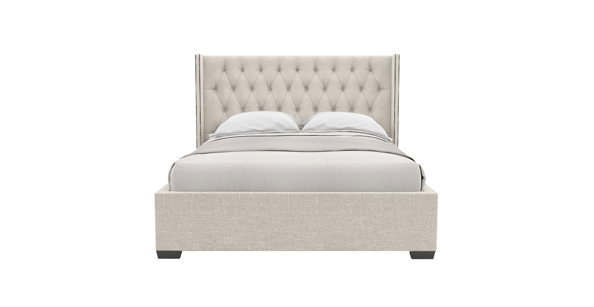 Gas Lift Queen Beds Buy Stella Gas Lift Queen Size Bed Frame Online In