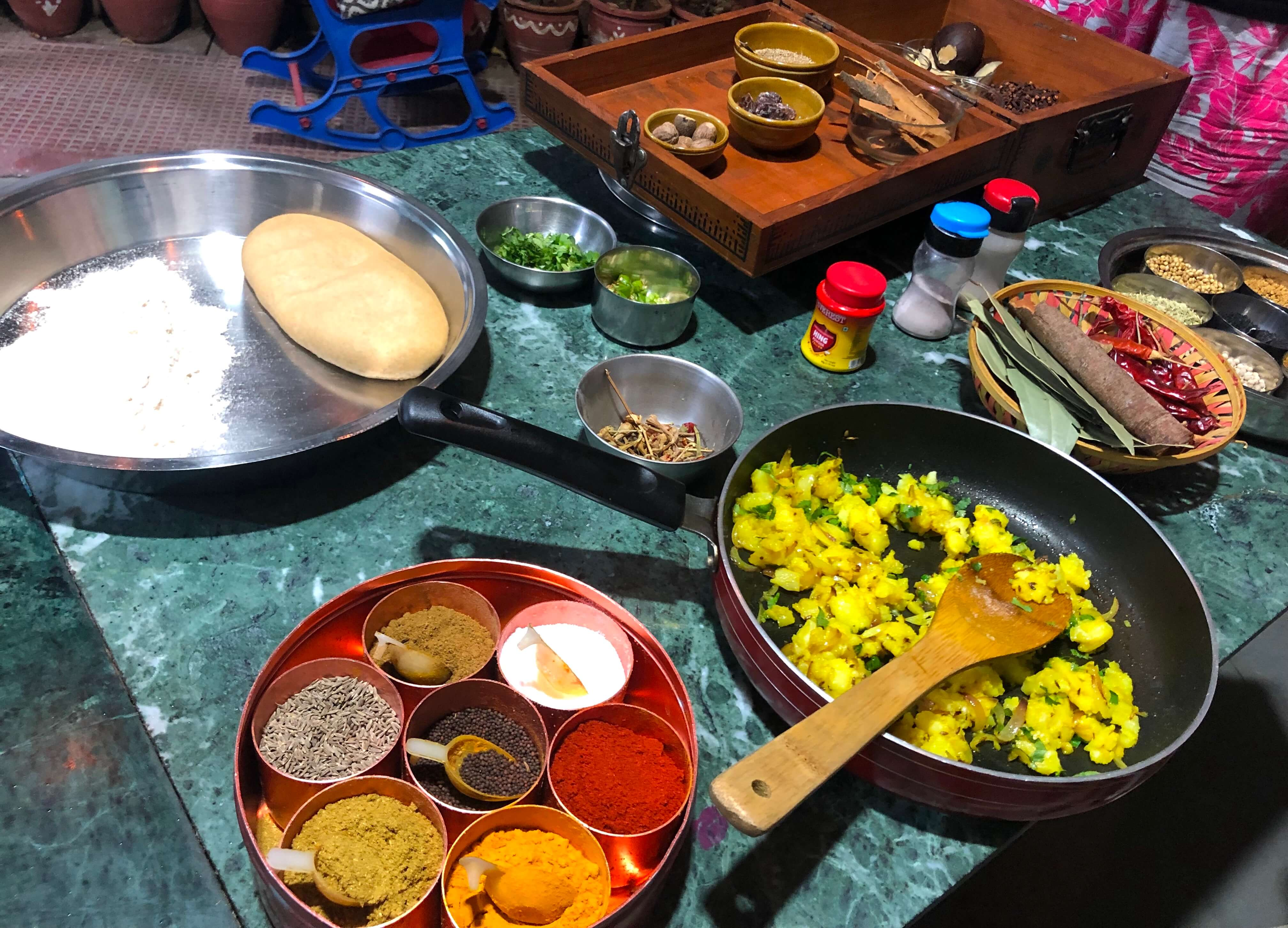 Cuisine India Foods To Try In India 9 Dishes You Need To Taste In The Golden