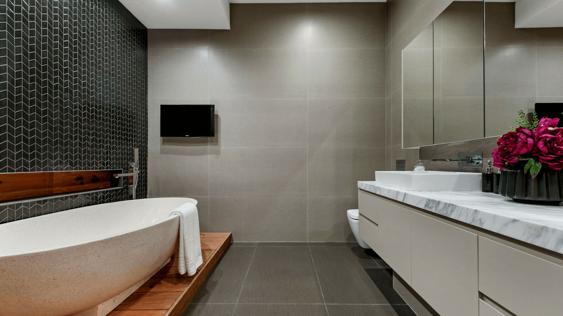 Small Renovations Melbourne Beautiful Bathrooms On A Budget Renovating For Profit