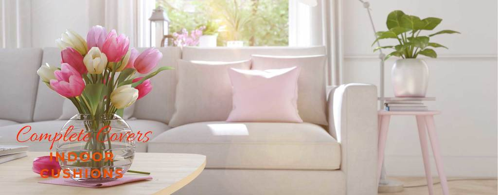 Complete Covers Cushion Design