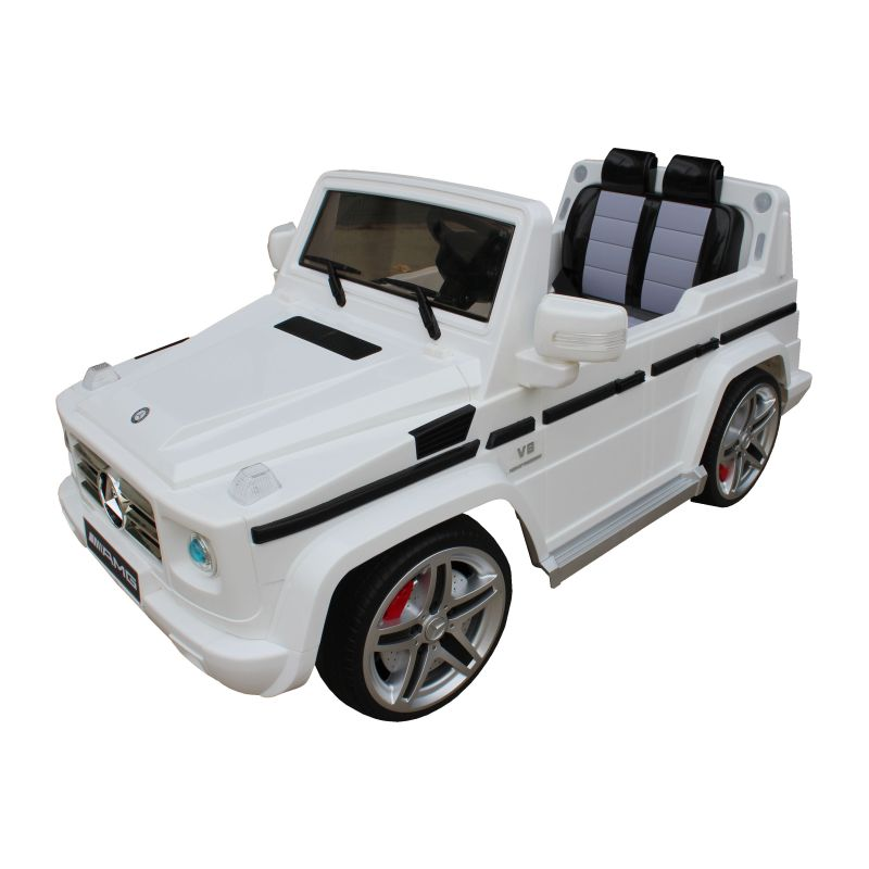 Baby Merc Amazon Licensed Merc Electric Ride On Car For Kids With Rc Buy