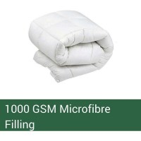 Single Size Pillow Top Mattress Topper Protector | Buy ...