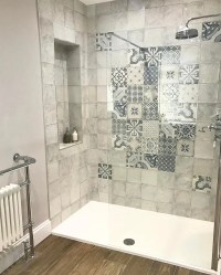 5 Bathroom and Kitchen Tile Trends You'll Love in 2017 ...