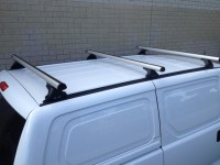 Hyundai iLoad Van 02/08on Rola Heavy Duty Track Mount Roof ...