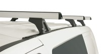 Hyundai iLoad 2dr Van 02/08on Rhino Roof Racks (3 bars ...