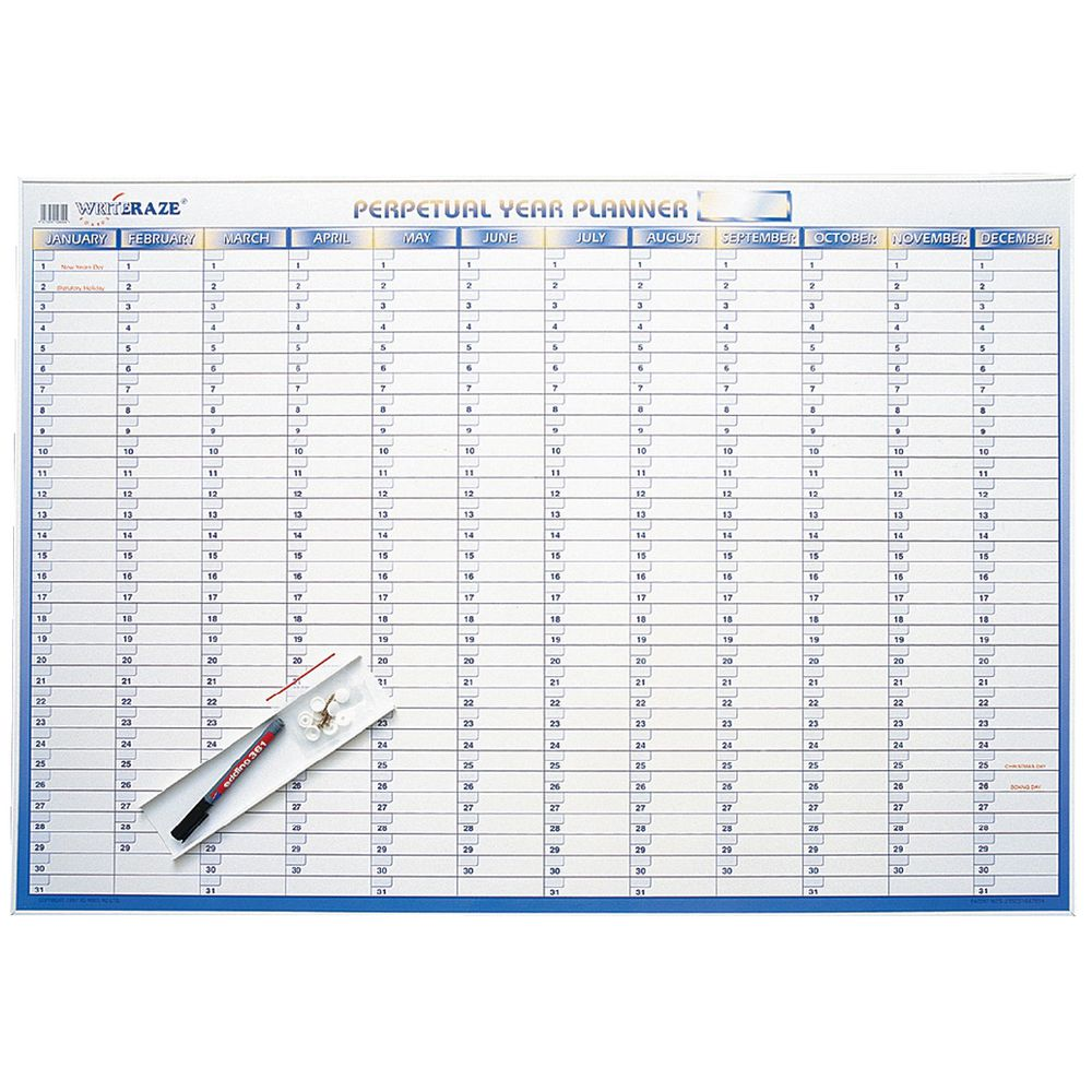 Wall Calendar Officeworks Wall Planners Officeworks 100 Annual Leave Planner Template Sheet Templates