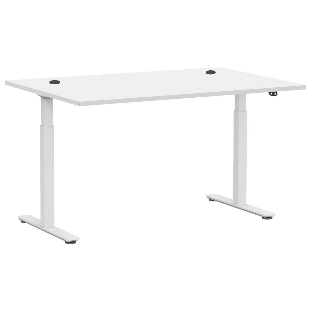 Officeworks Desks For Sale Matrix Electric Height Adjustable Desk