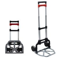 Mega Cart Folding Trolley 70kg | eBay