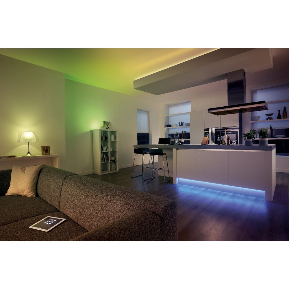Ambiance Wc Philips Hue White And Colour Ambiance E27 Bulb Starter Kit