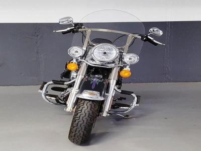 2015 Harley Davidson FLSTC Heritage Softail Classic FLSTC Custom | Classifieds.nz