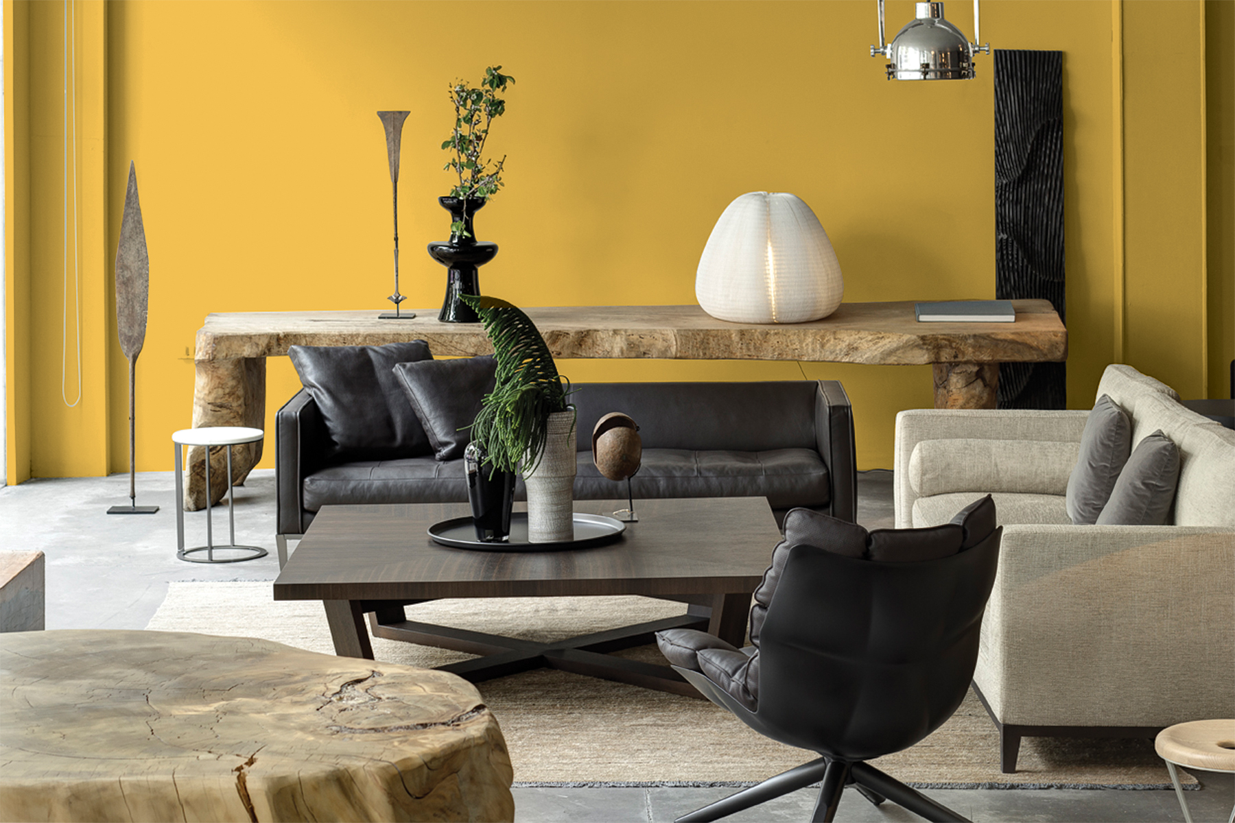 Grey Sofa Teal Walls Sico Going For Gold, While Dulux Has Dreamy Visions For 2016