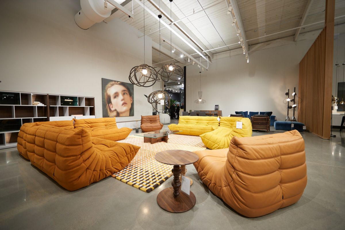 Home Furnishings Toronto Toronto S Newest Home Furnishings Mecca Joins Castlefield Design